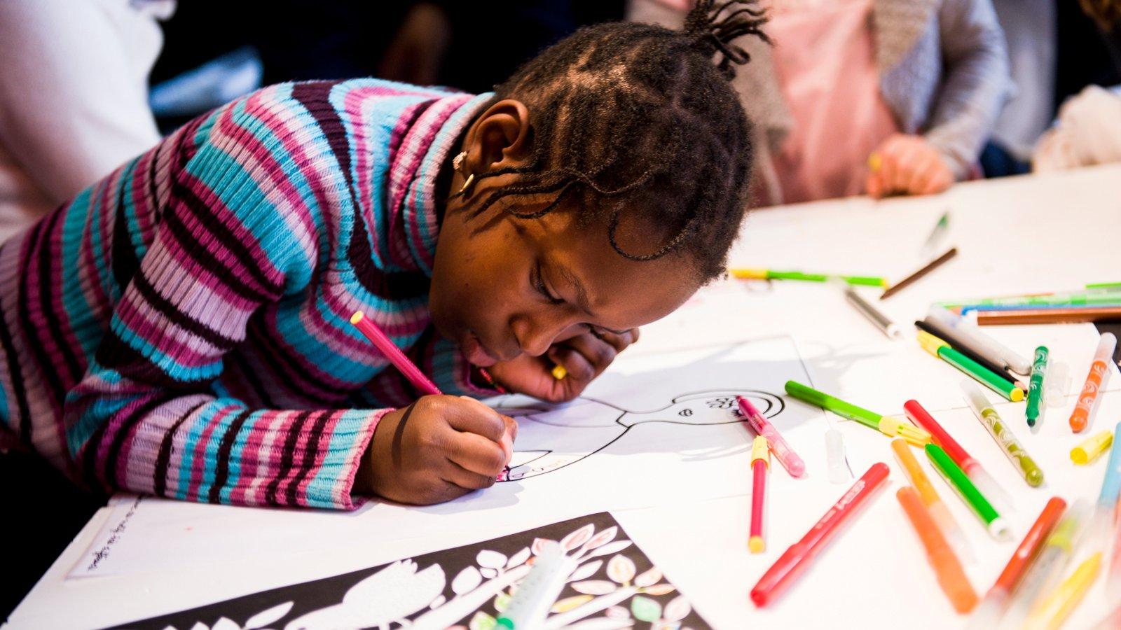La Culture et l'Art au collège 2018-2019, 4 parcours littéraires à (re)découvrir
