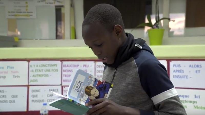 Les Petits champions de la lecture 2019