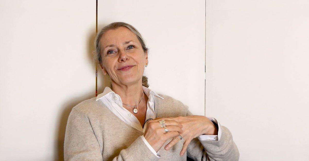Cécile Roumiguière nous parle de La Culture et l'Art au Collège