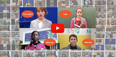 Les Petits Champions de la lecture en Seine-Saint-Denis, ça continue !