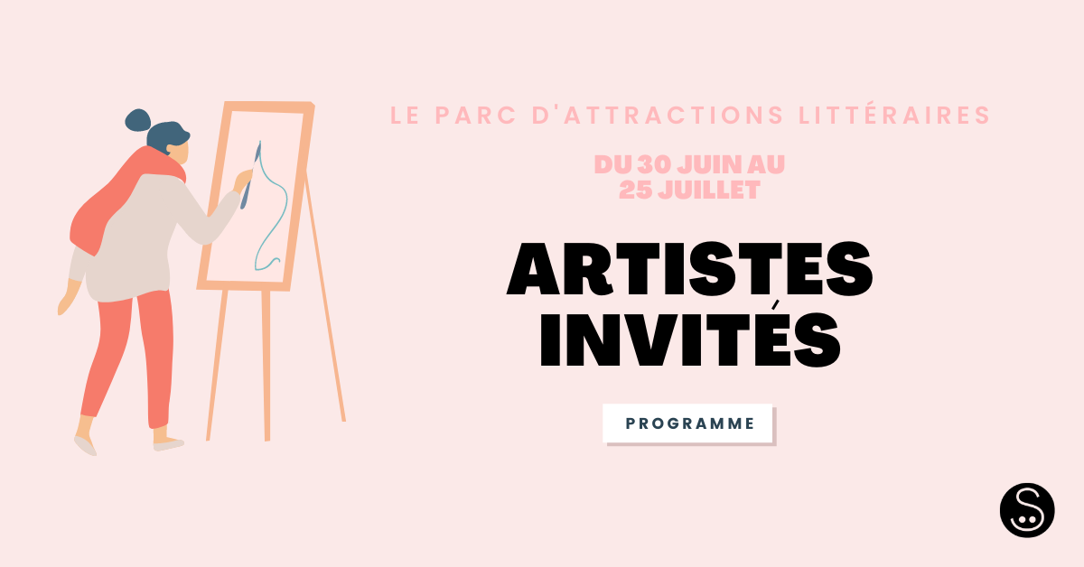 Les artistes invités