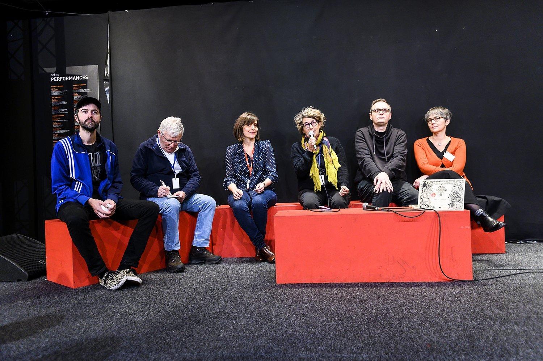 SLPJ - Salon du livre et de la presse jeunesse - Ateliers, rencontres, expositions, ambiances - 1er Décembre 2019 - Montreuil