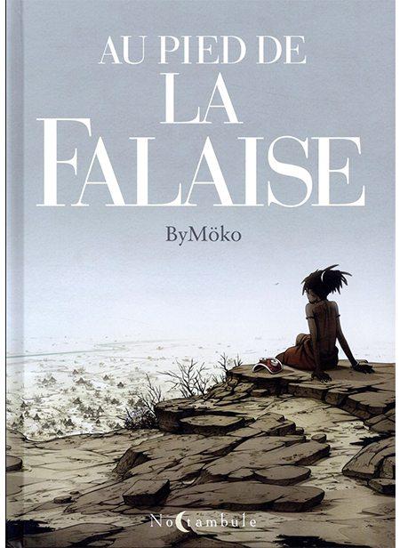 Au pied de la falaise de ByMöko, Soleil
