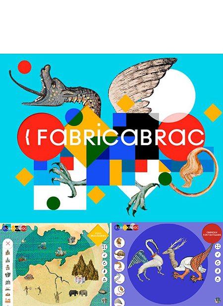 Fabricabrac, BnF