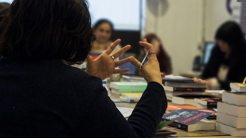 Des livres et des comités