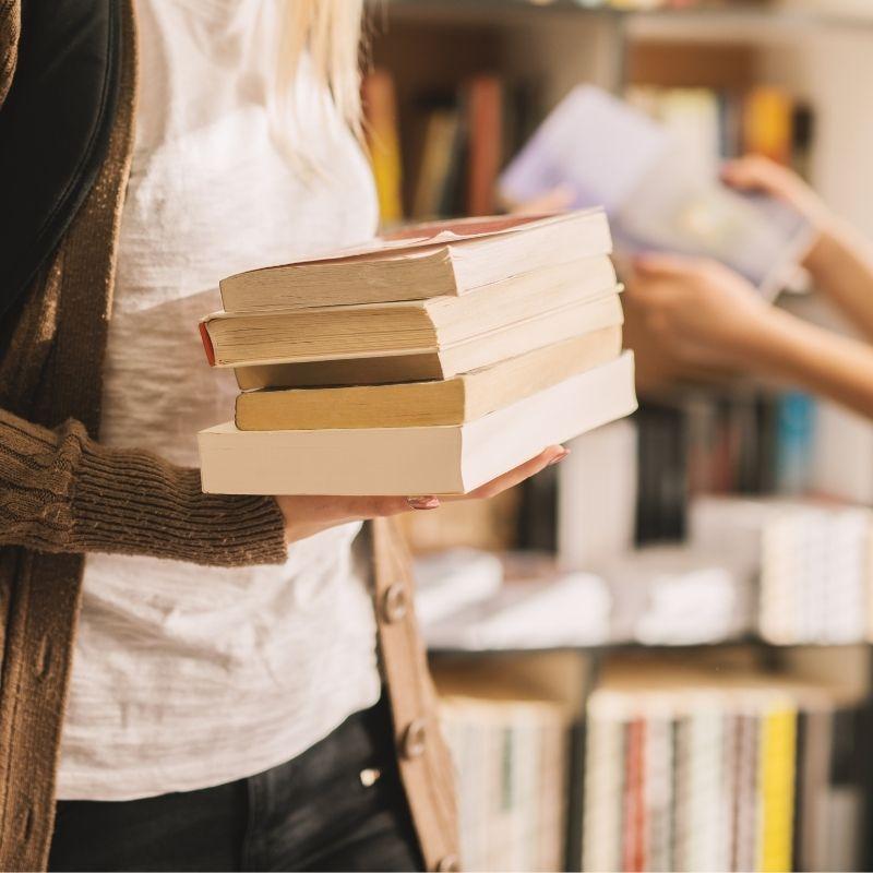 200 bibliothèques partenaires du Salon