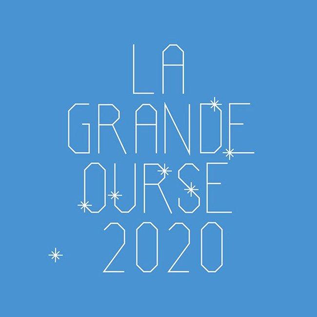 La Grande Ourse 2020